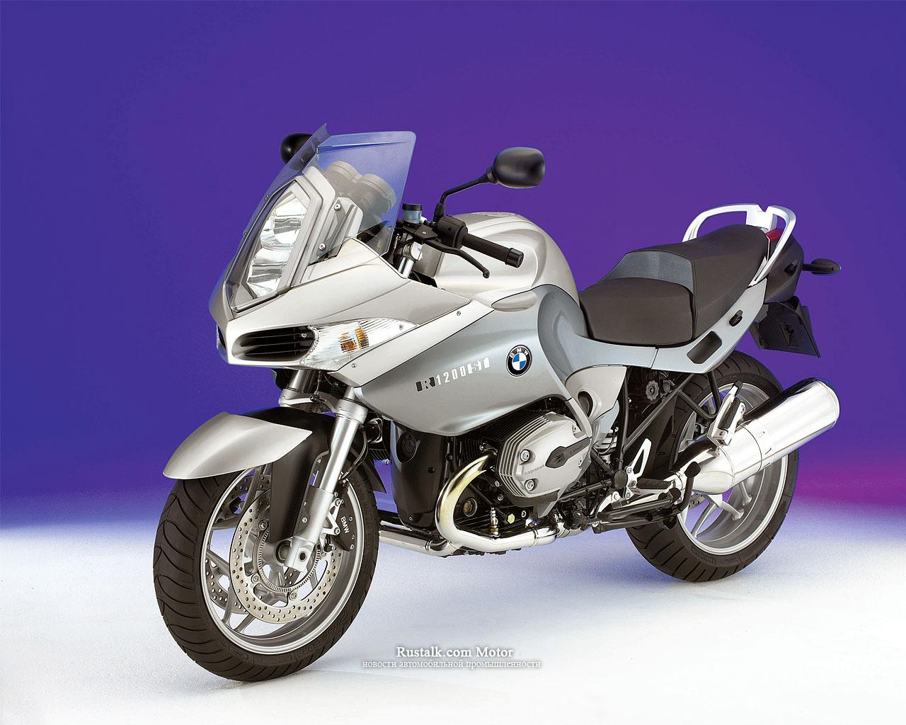 Bmw R1200st Photos Photogallery With 5 Pics Carsbase Com