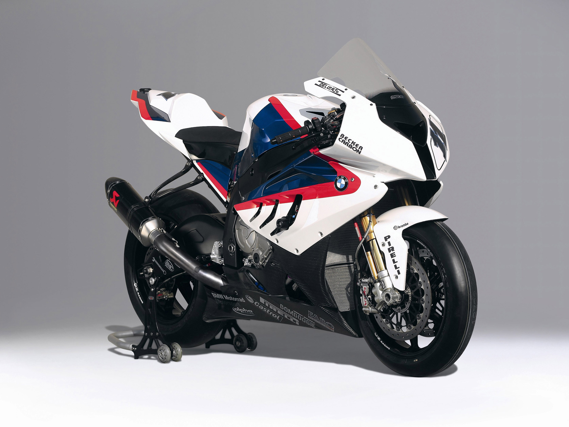 BMW S1000RR SBK photos - PhotoGallery with 5 pics ...
