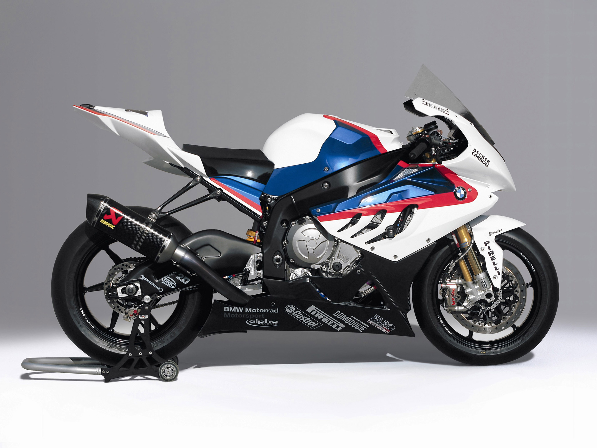 BMW S1000RR SBK photo #70941