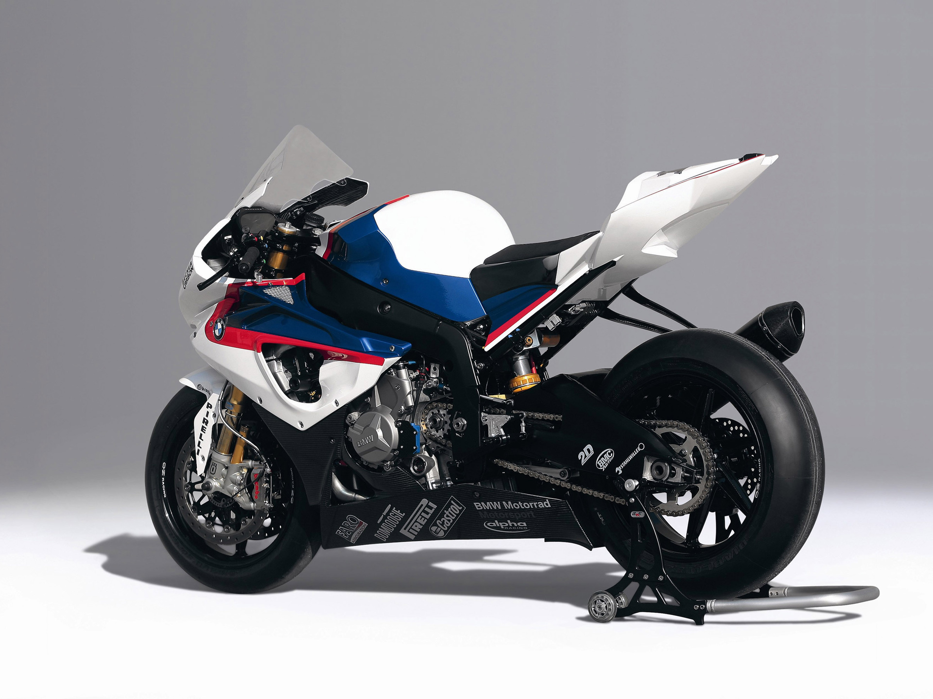 bmw s1000rr sbk photos photogallery with 5 pics. Black Bedroom Furniture Sets. Home Design Ideas