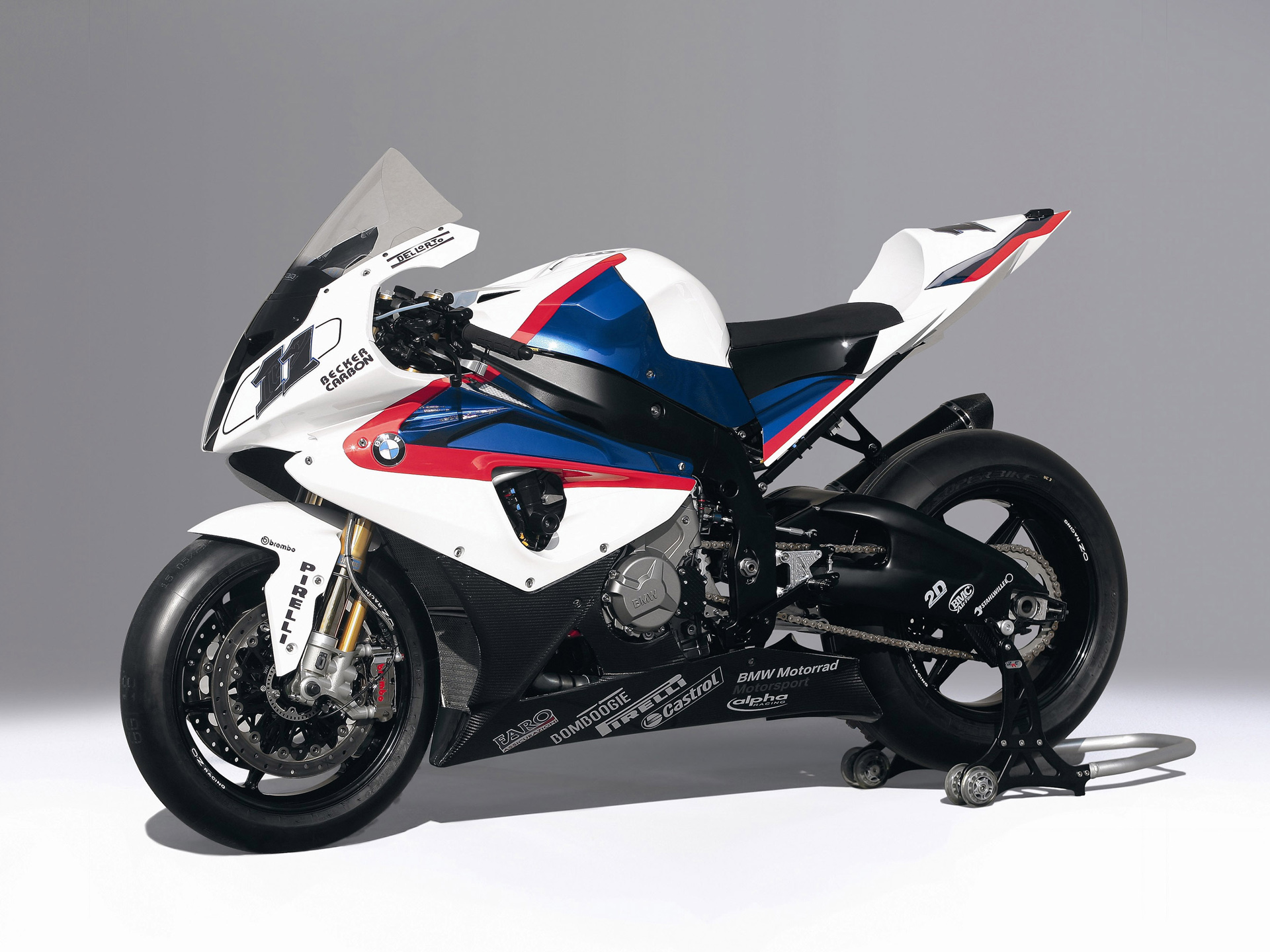 BMW S1000RR SBK photo 70943