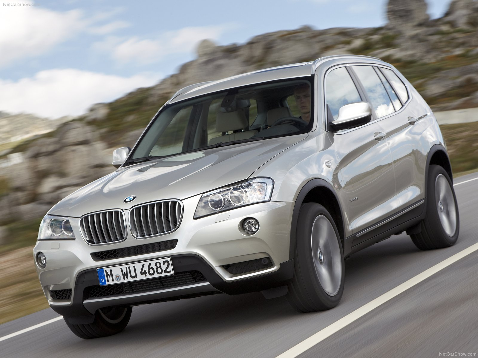 bmw x3 picture 74716 bmw photo gallery