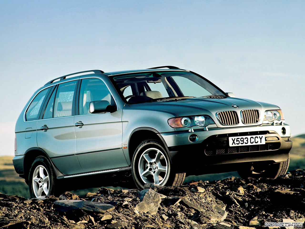 bmw x5 e53 picture 61795 bmw photo gallery. Black Bedroom Furniture Sets. Home Design Ideas