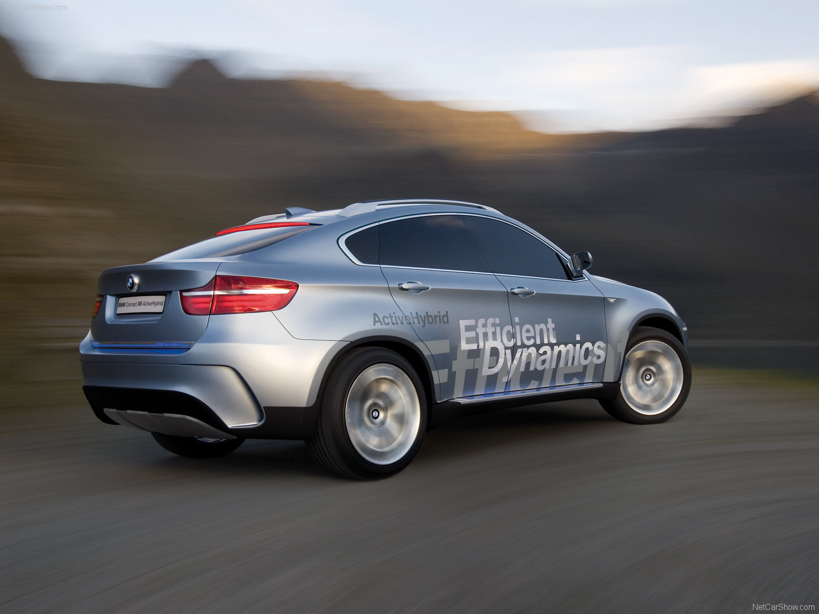 Bmw X6 Activehybrid Photos Photo Gallery Page 4