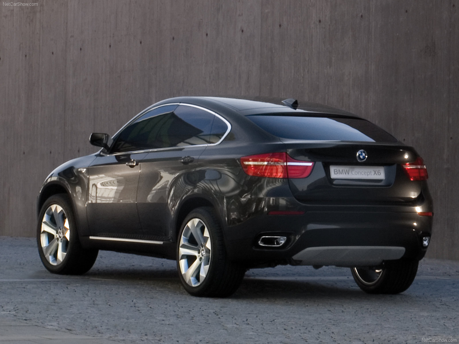 BMW X6 photos - PhotoGallery with 208 pics| CarsBase.com