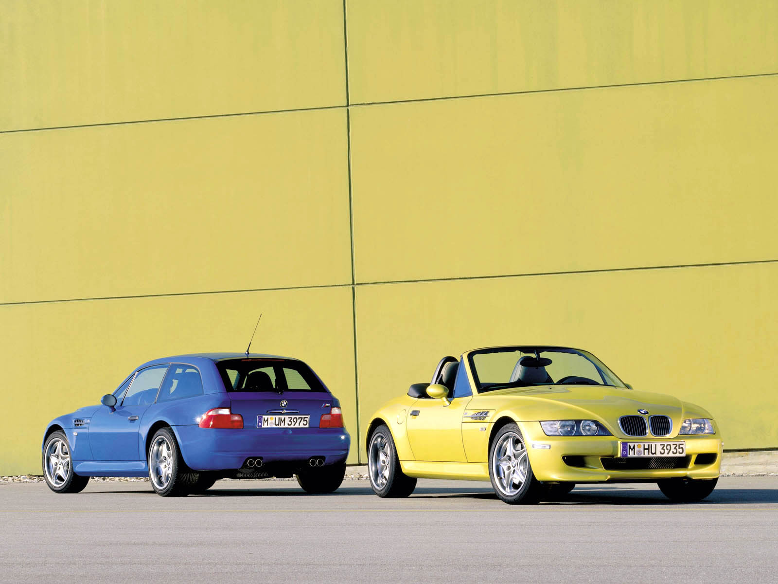 Bmw Z3 M Coupe Picture 10282 Bmw Photo Gallery