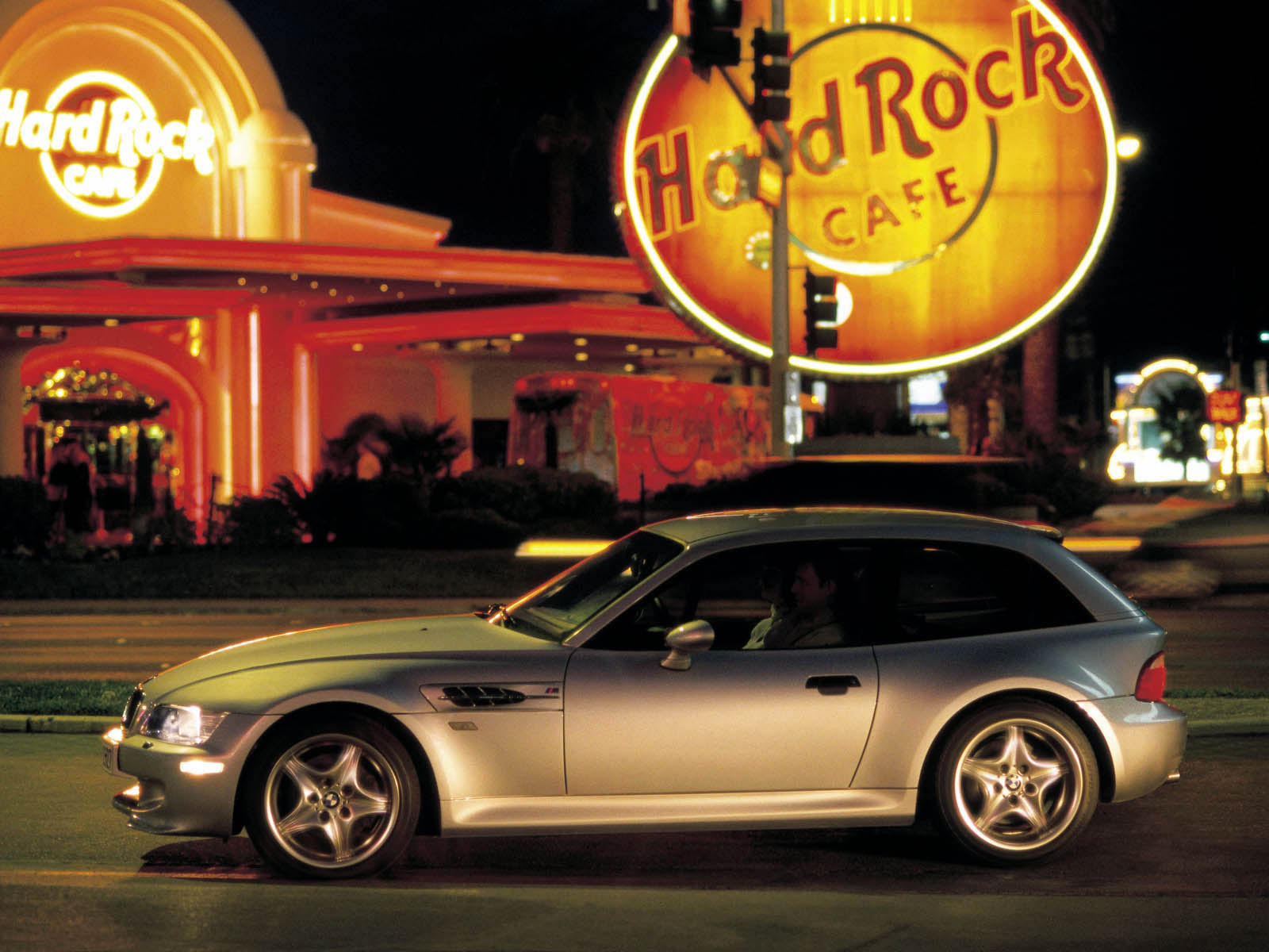 Bmw Z3 M Coupe Picture 10292 Bmw Photo Gallery