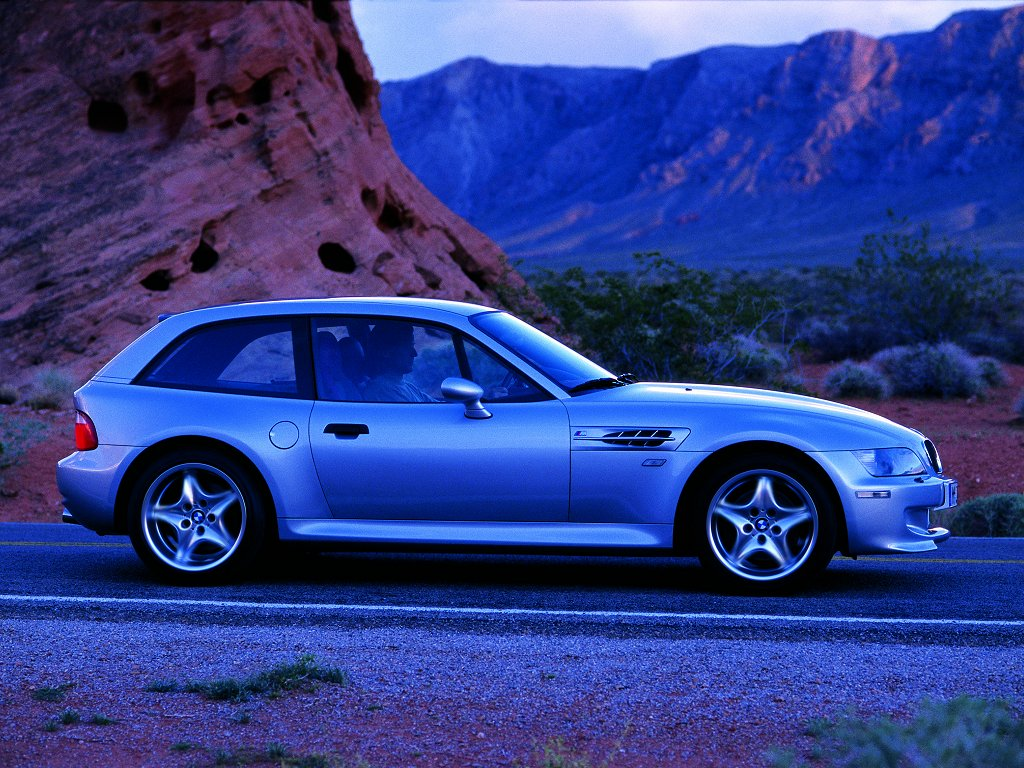 Bmw Z3 M Coupe Photos Photo Gallery Page 2 Carsbase Com