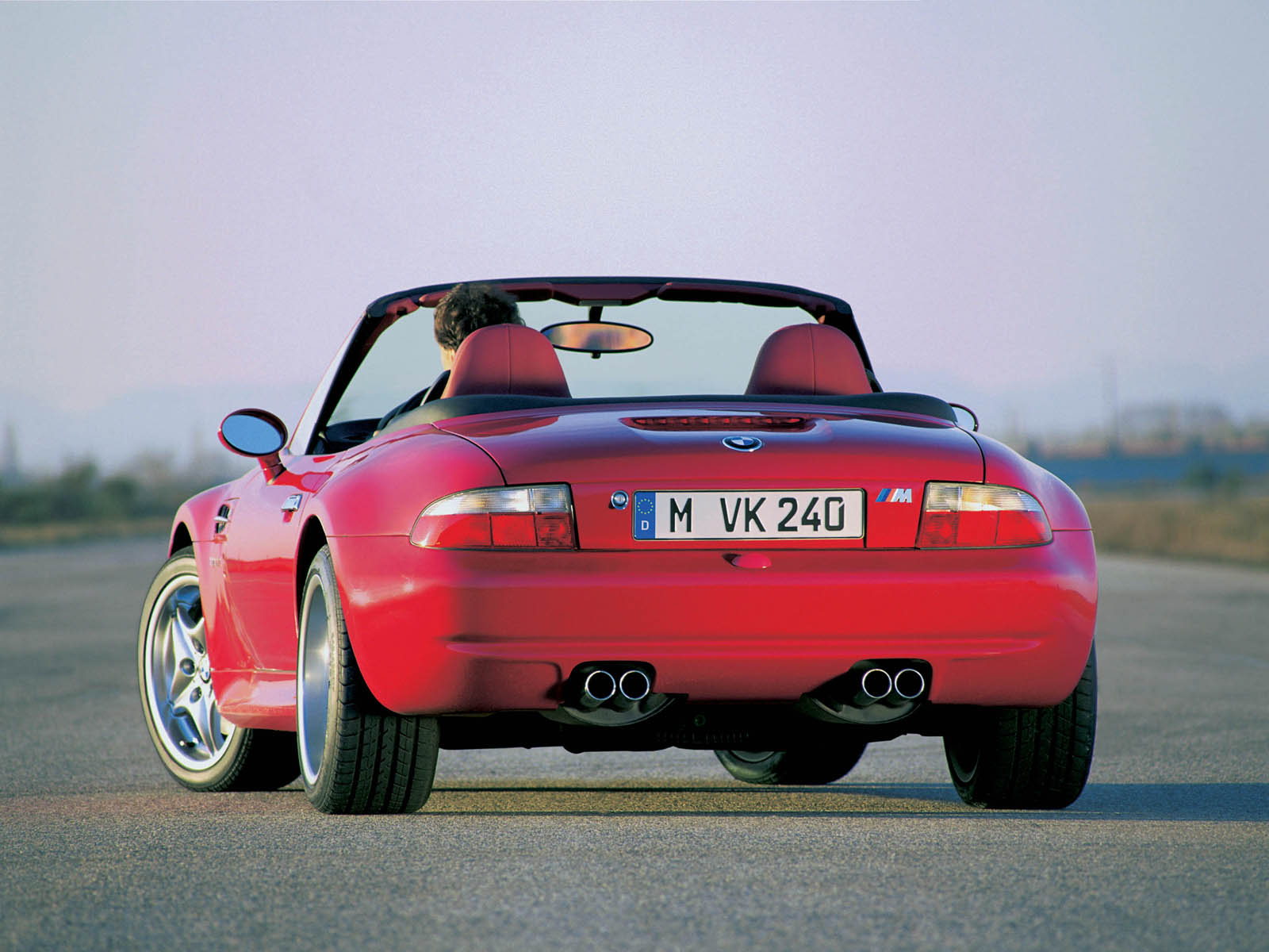 Bmw Z3 M Roadster Picture 10305 Bmw Photo Gallery