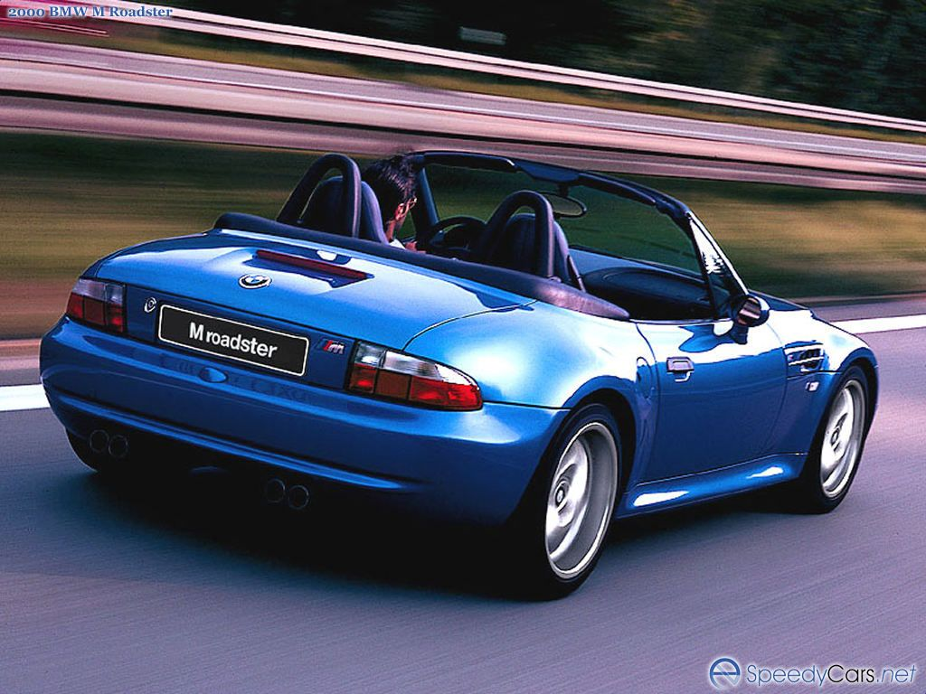 Bmw Z3 M Roadster Picture 2535 Bmw Photo Gallery