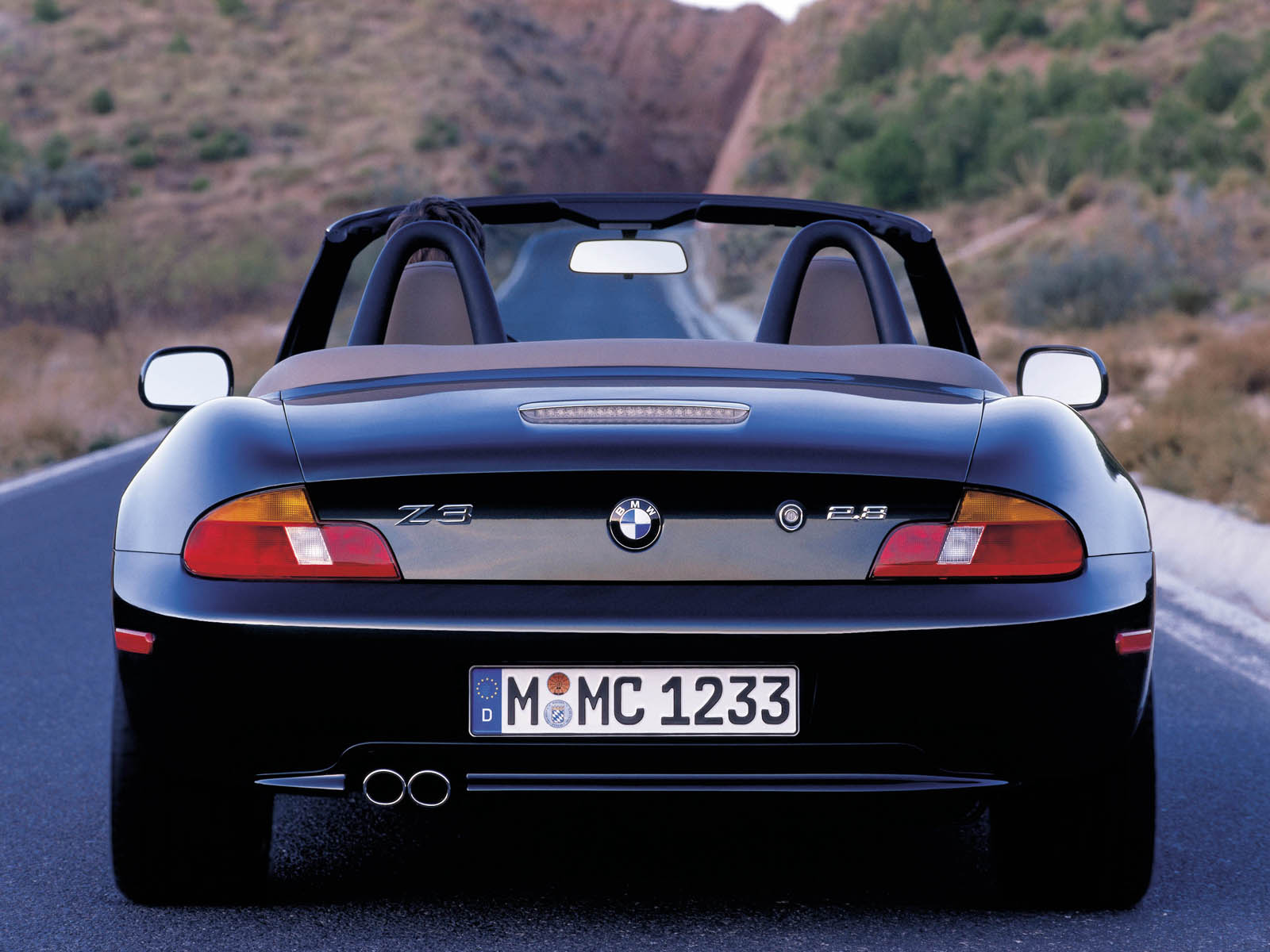 Bmw Z3 Picture 10026 Bmw Photo Gallery Carsbase Com
