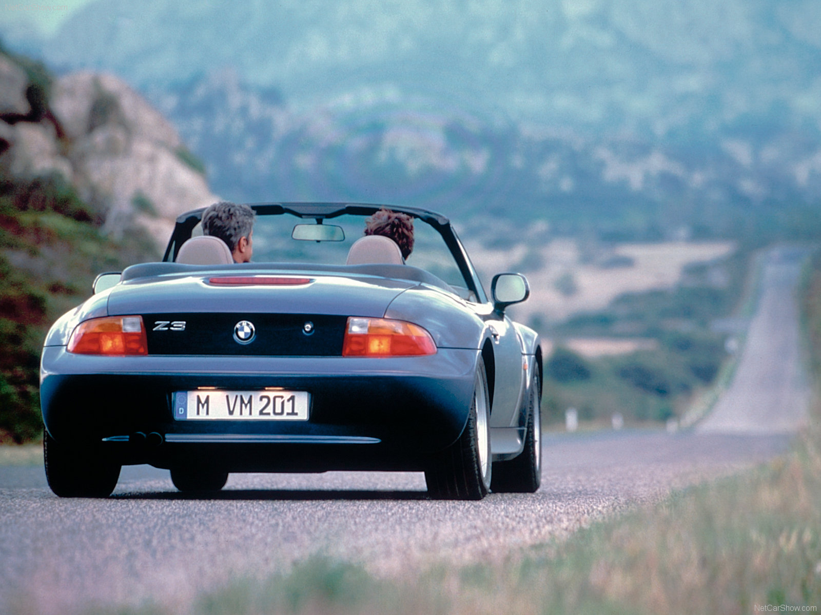 Bmw Z3 Picture 56670 Bmw Photo Gallery Carsbase Com