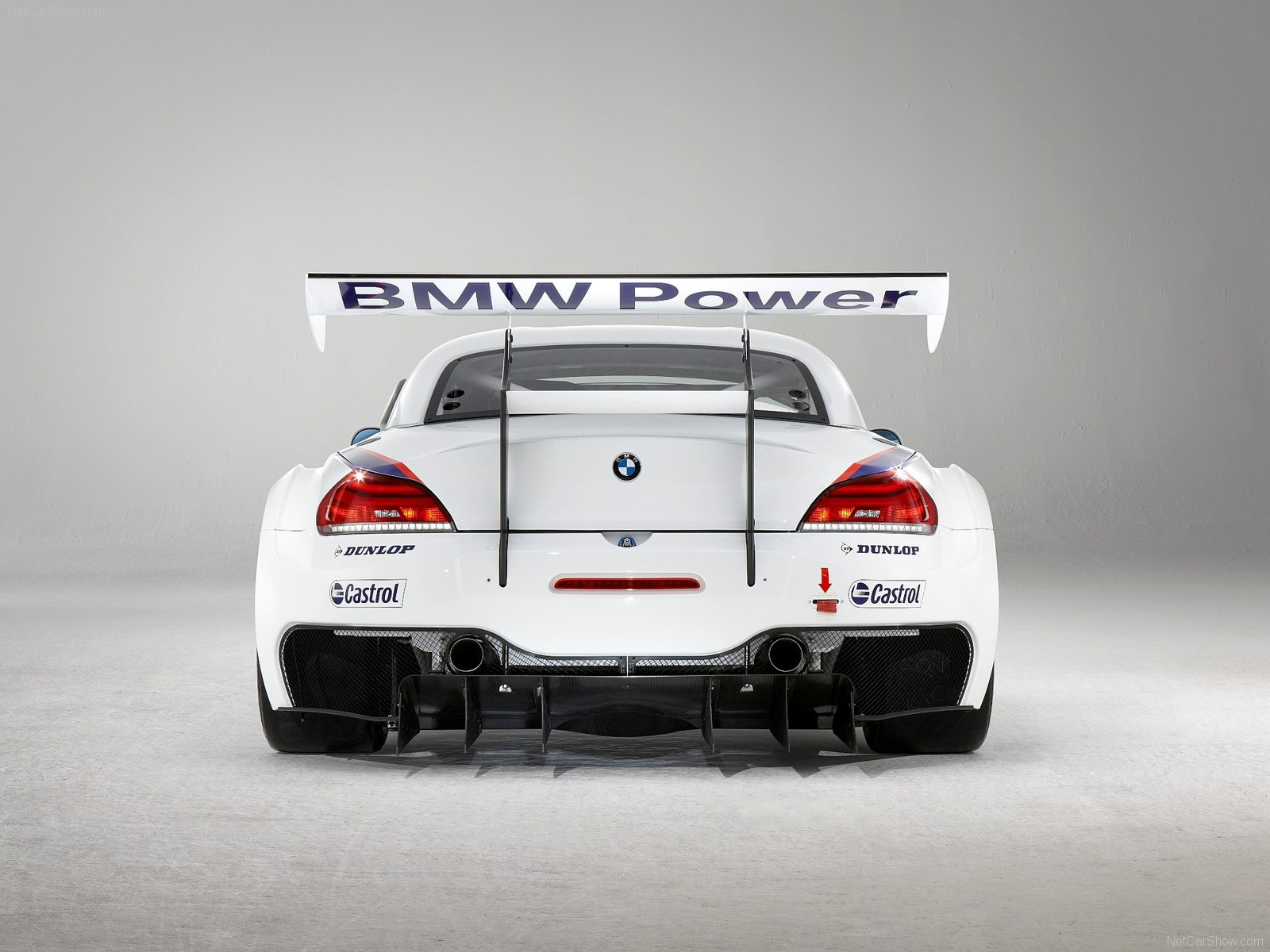 Bmw Z4 Gt3 Photos Photogallery With 7 Pics Carsbase Com