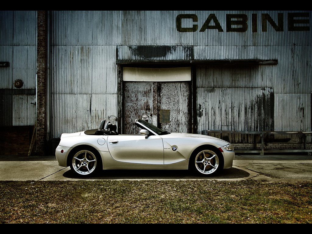 BMW Z4 M Roadster photo 50255