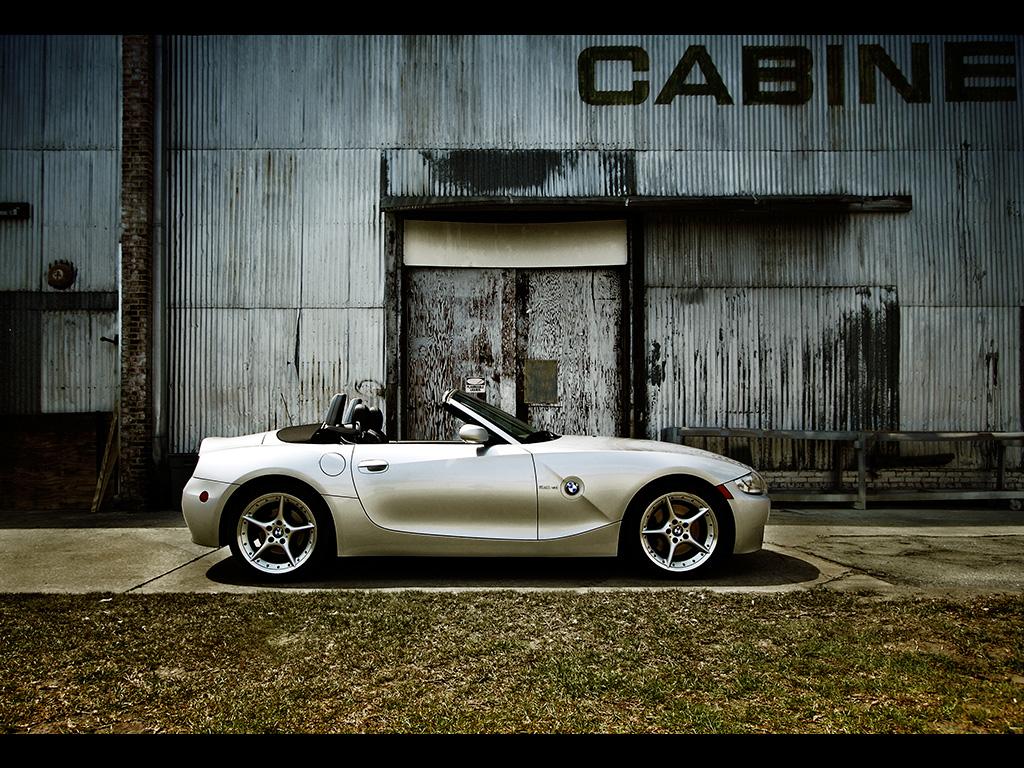 BMW Z4 M Roadster photo 50255