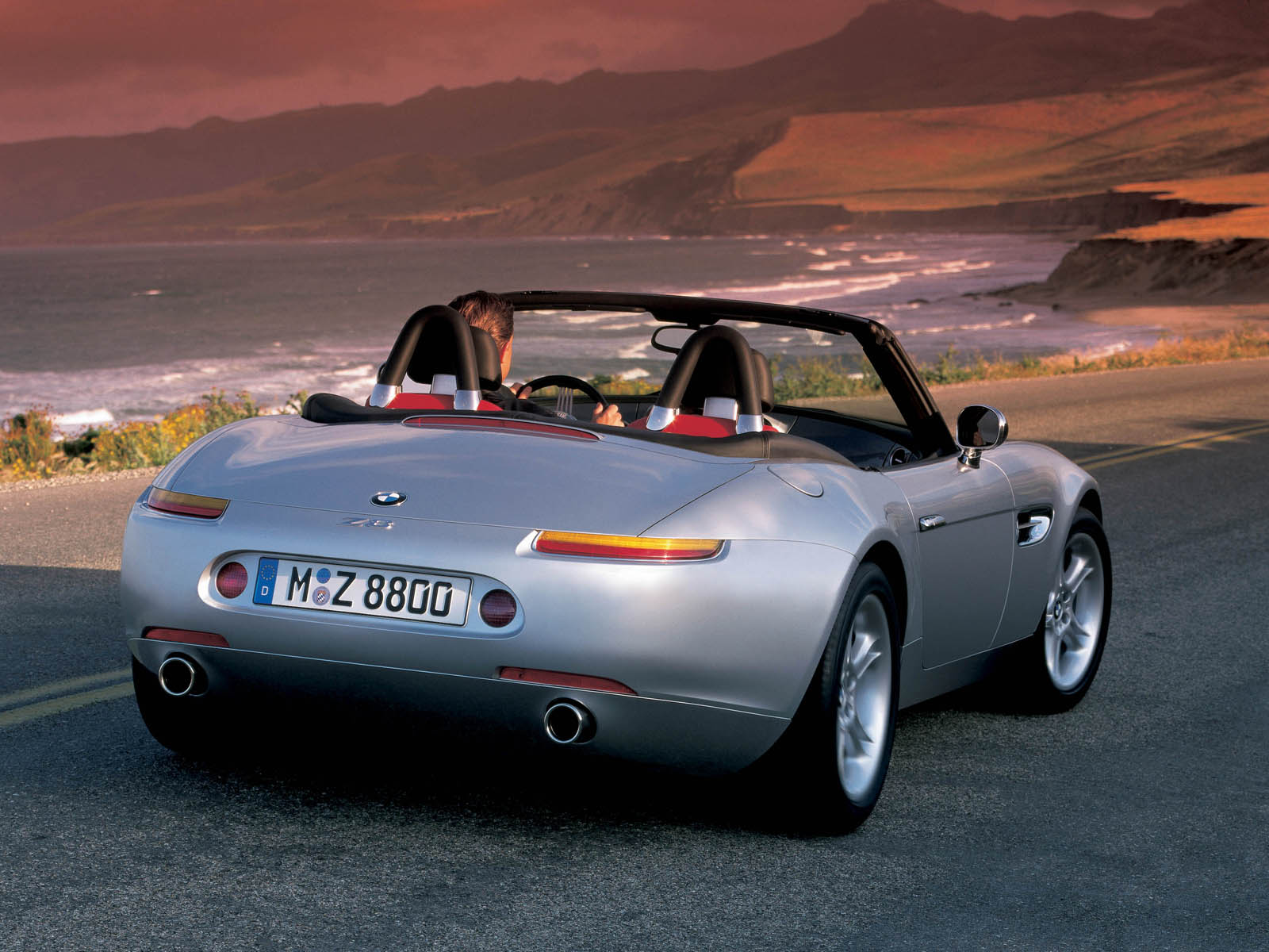Bmw Z8 Photos Photogallery With 38 Pics Carsbase Com
