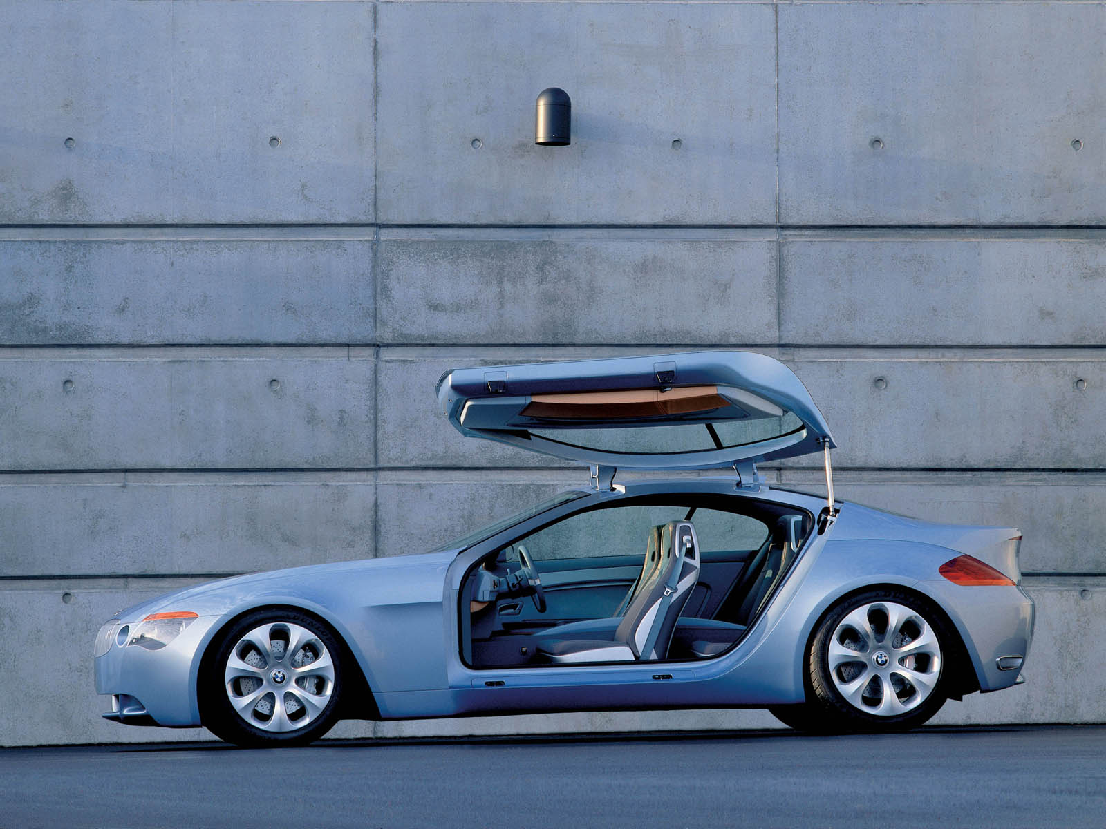 Bmw Z9 Photos Photogallery With 28 Pics Carsbase Com