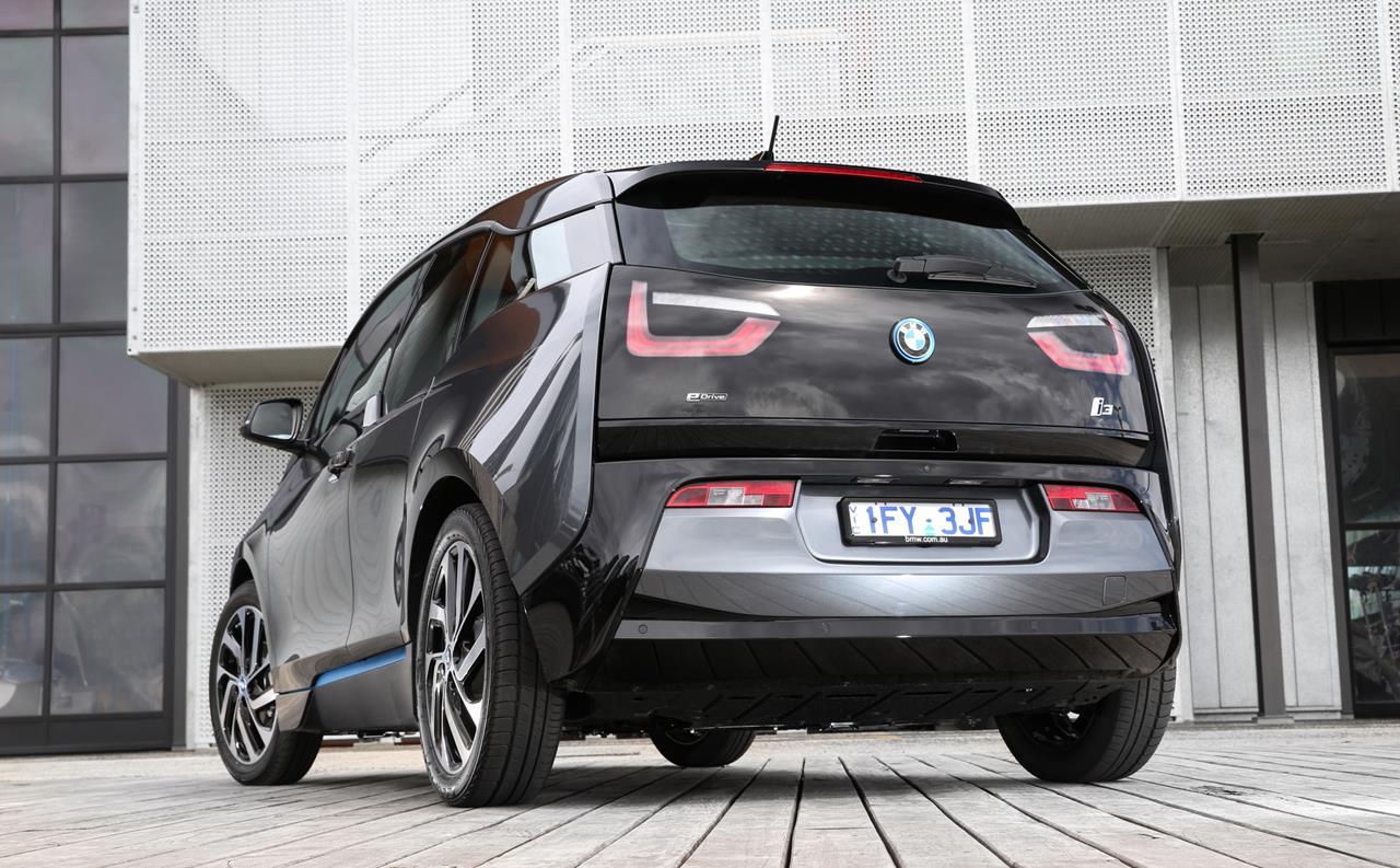 BMW i3 photo 170005