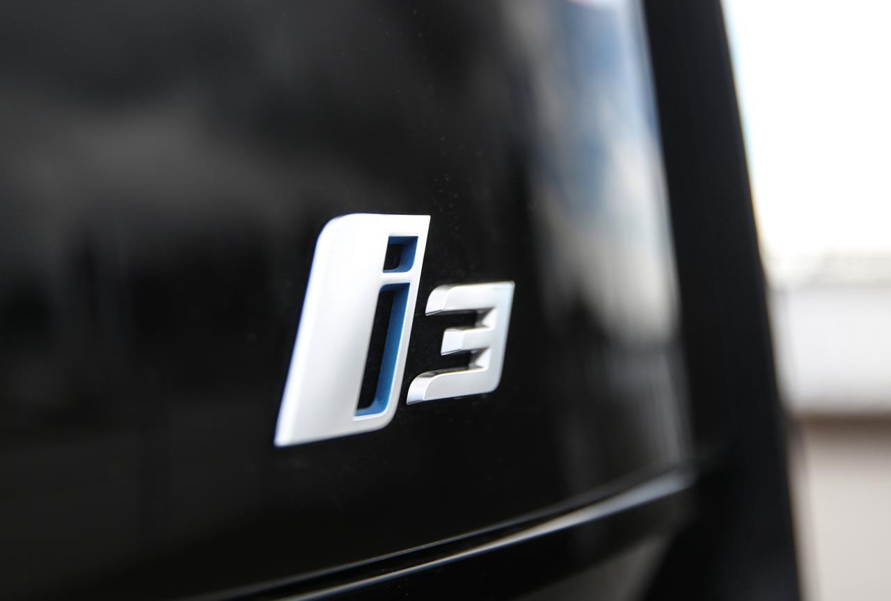 BMW i3 photo 170010