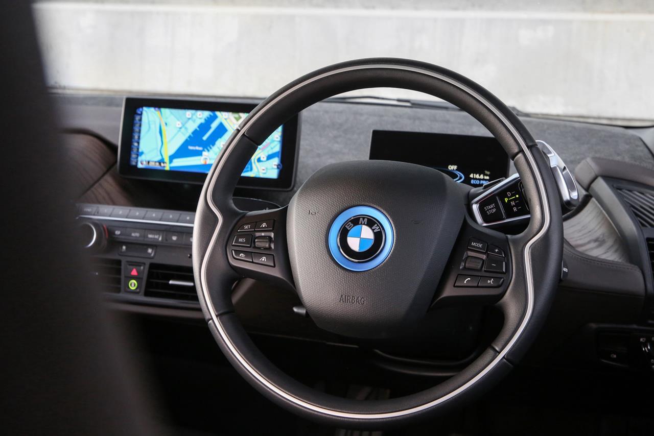 BMW i3 photo 170018