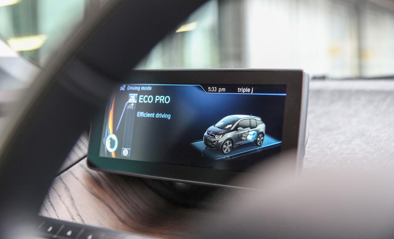 BMW i3 photo 170019
