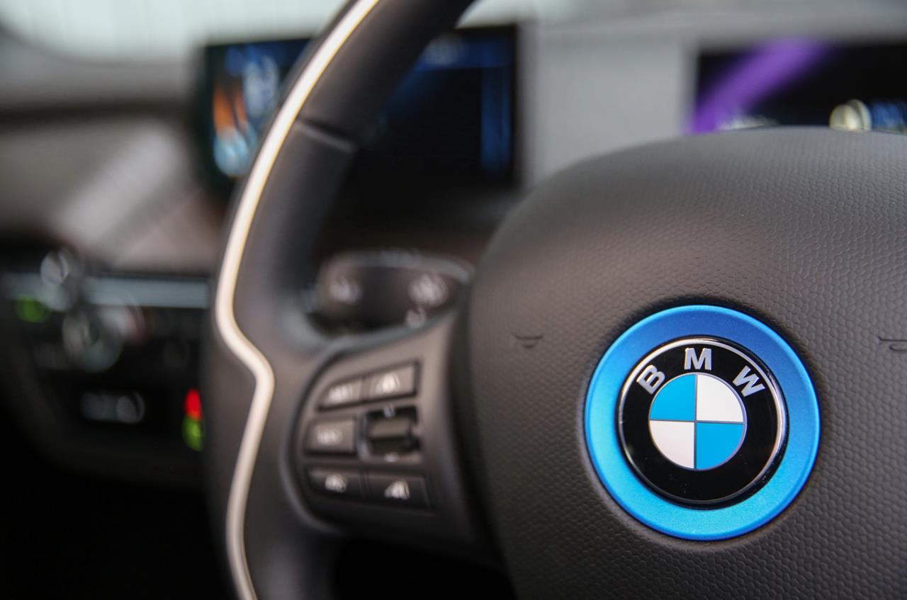 BMW i3 photo 170021