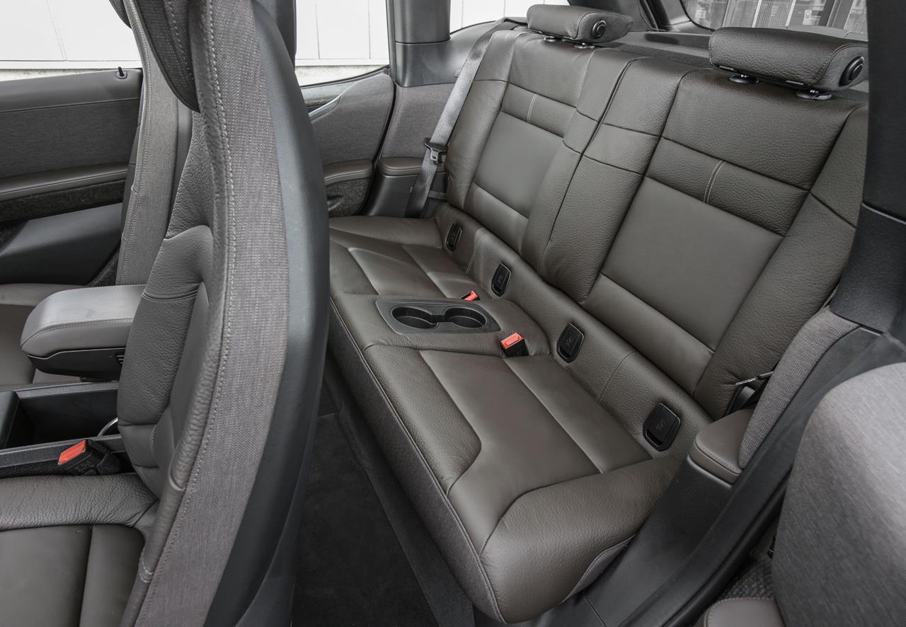BMW i3 photo 170023