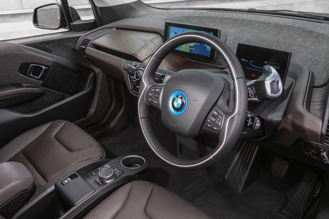 BMW i3 photo 170025