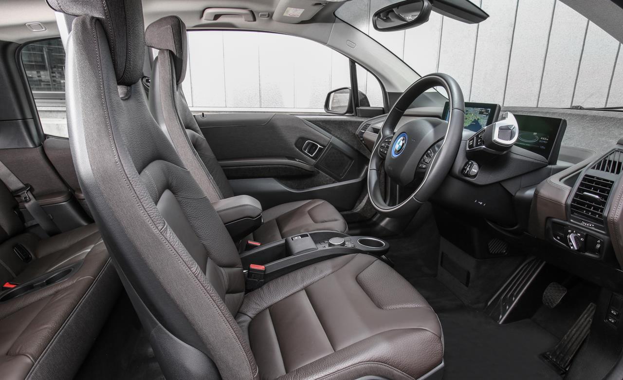 BMW i3 photo 170026