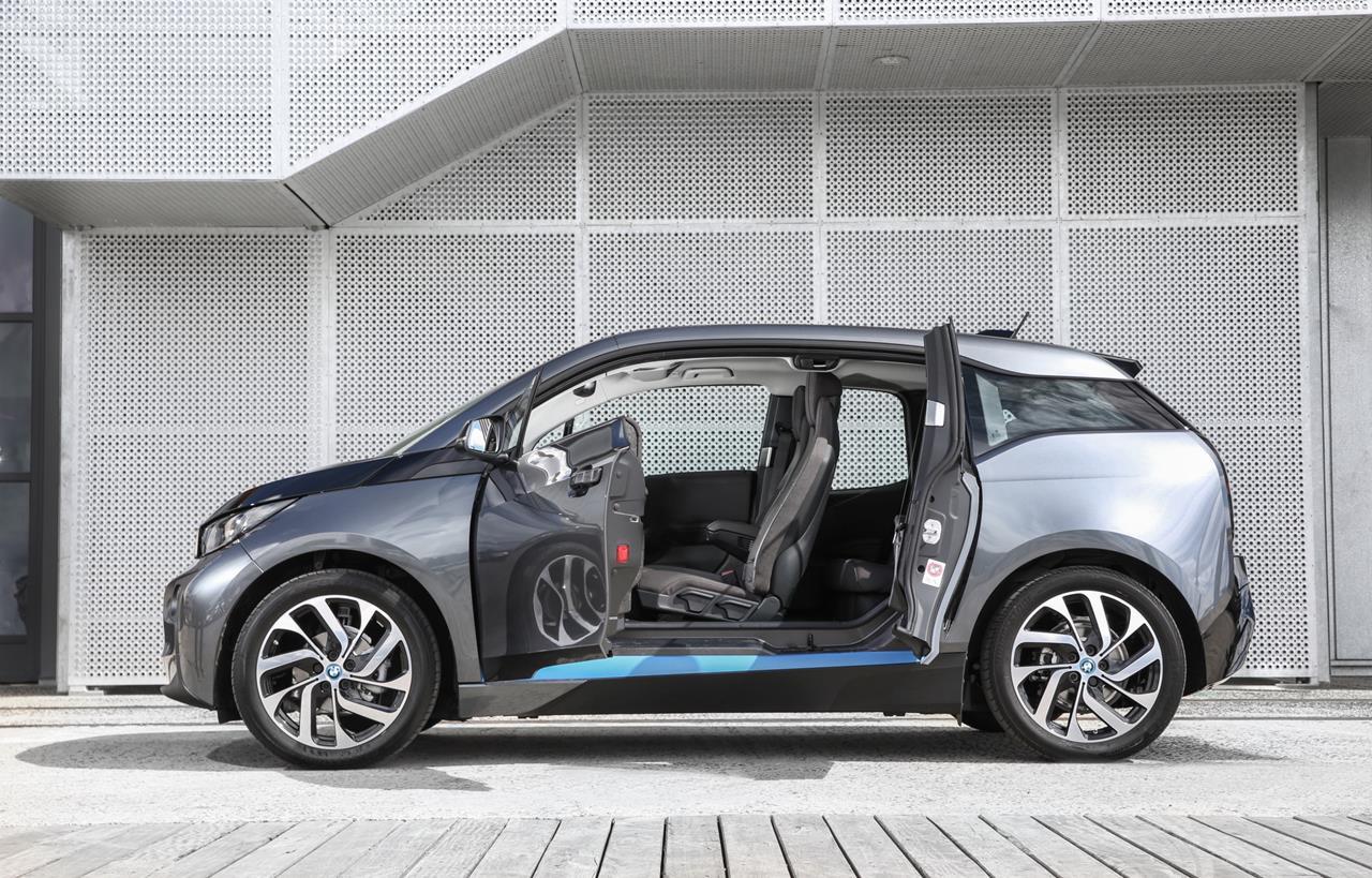 BMW i3 photo 170027