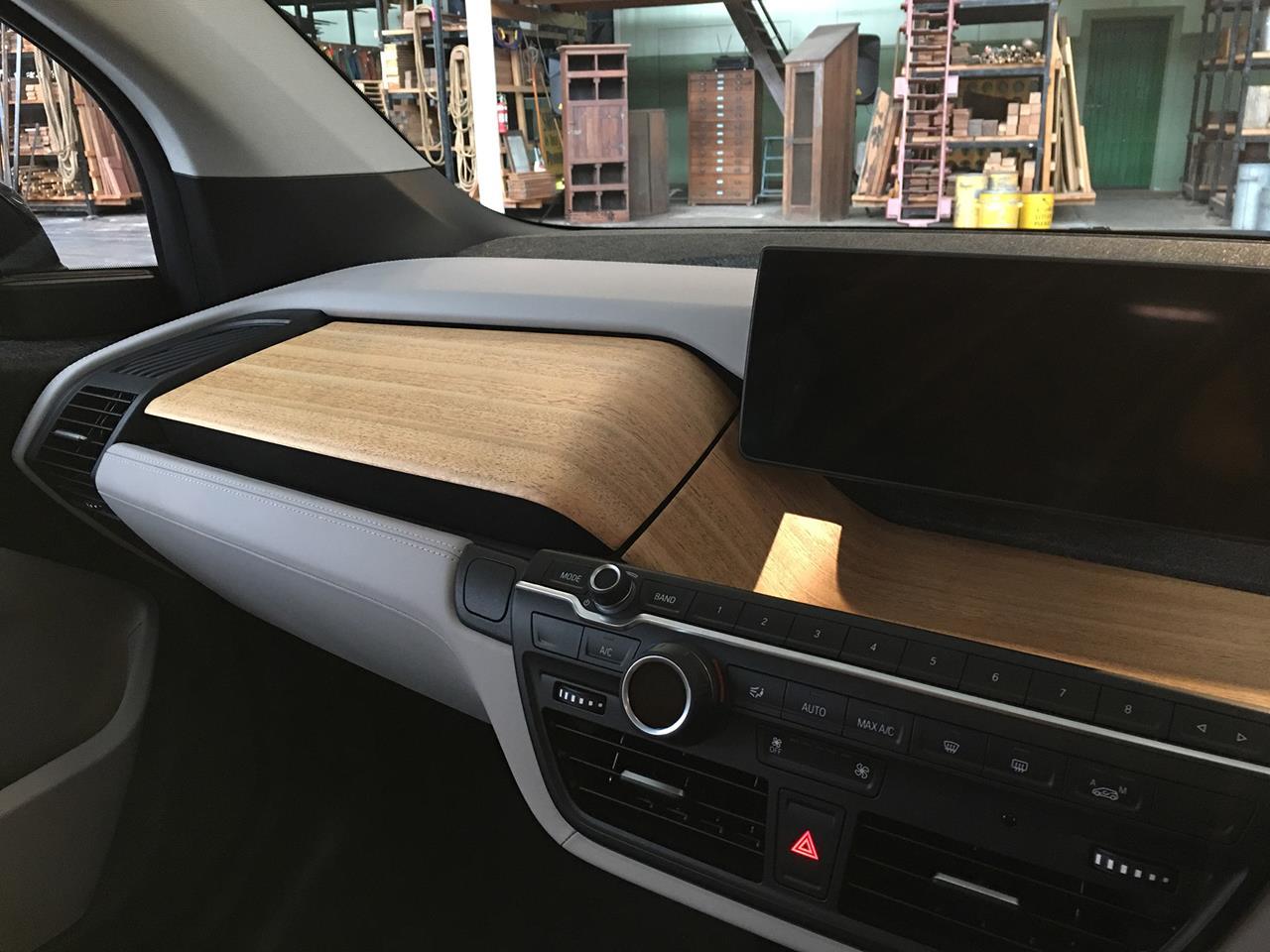 BMW i3 photo 170029