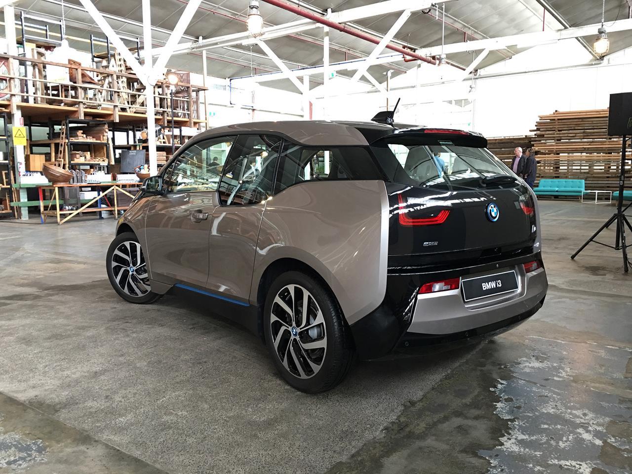 BMW i3 photo 170031