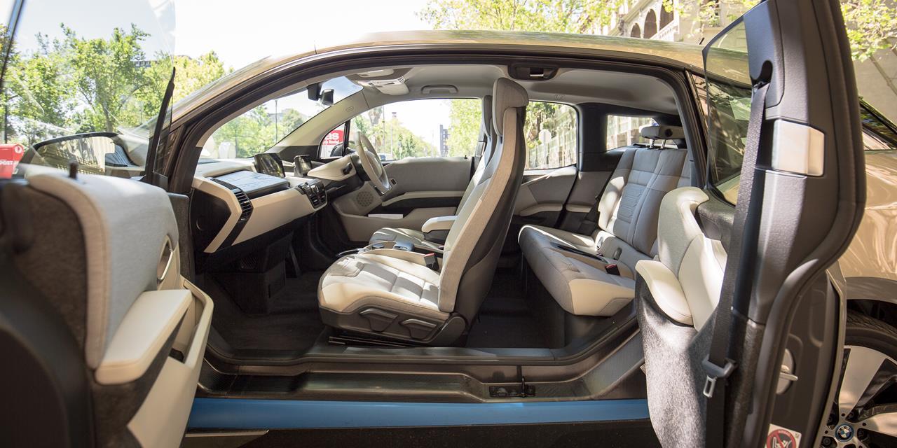 BMW i3 photo 171682