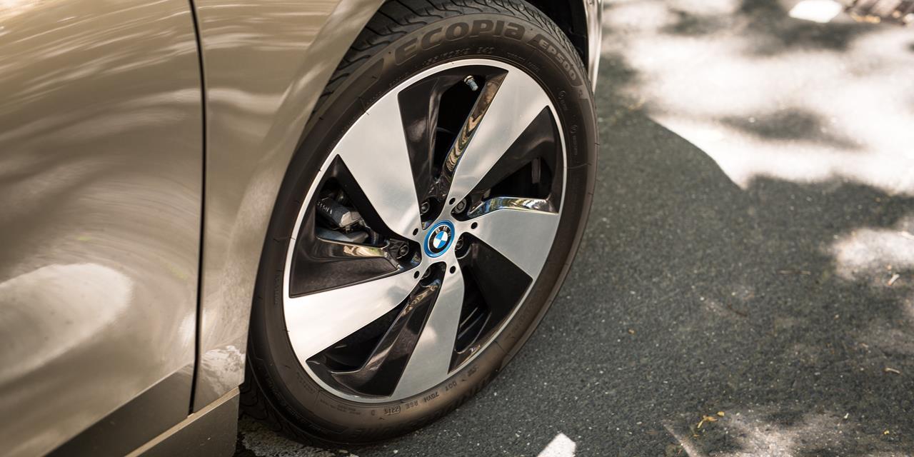 BMW i3 photo 171684