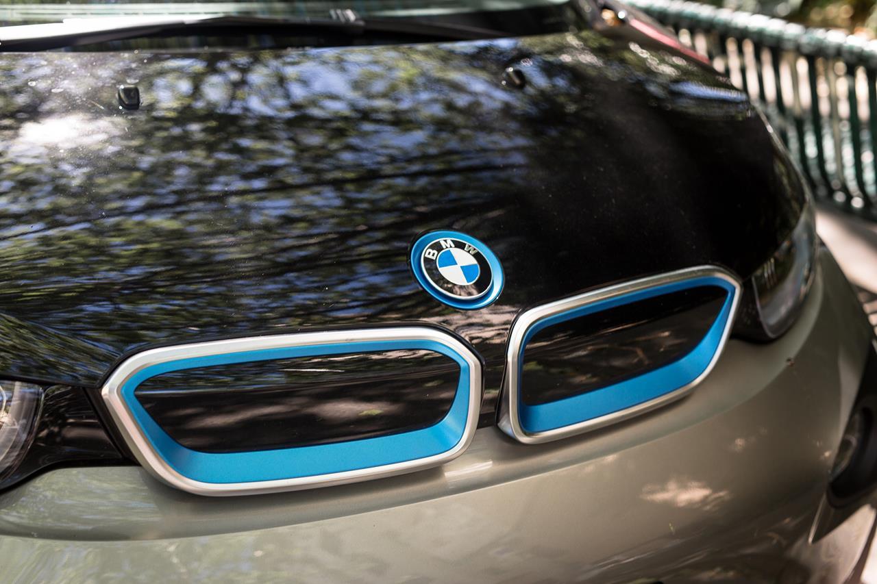 BMW i3 photo 171686