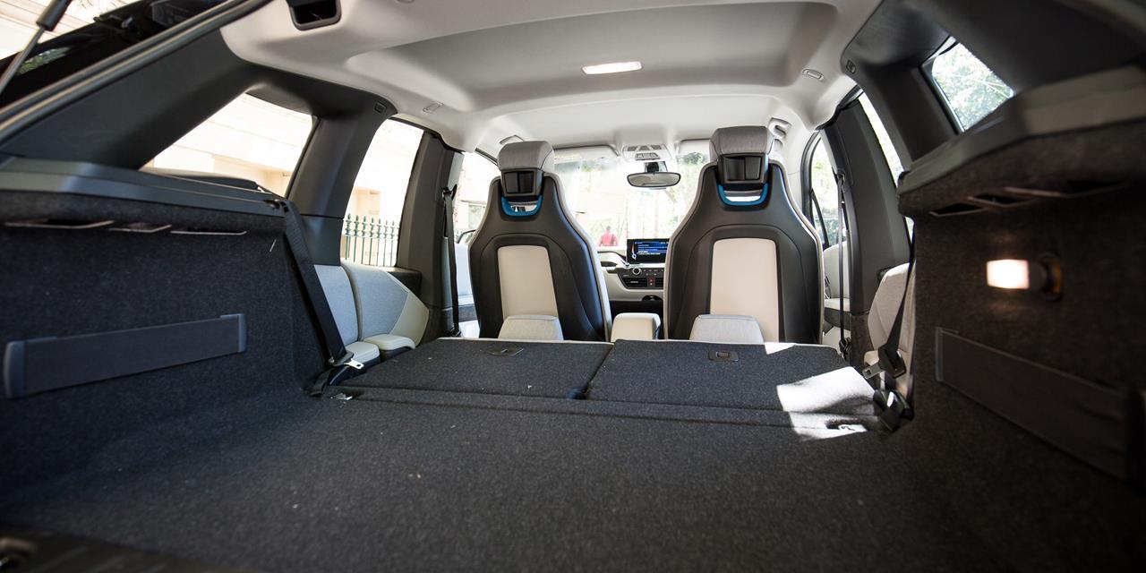 BMW i3 photo 171690