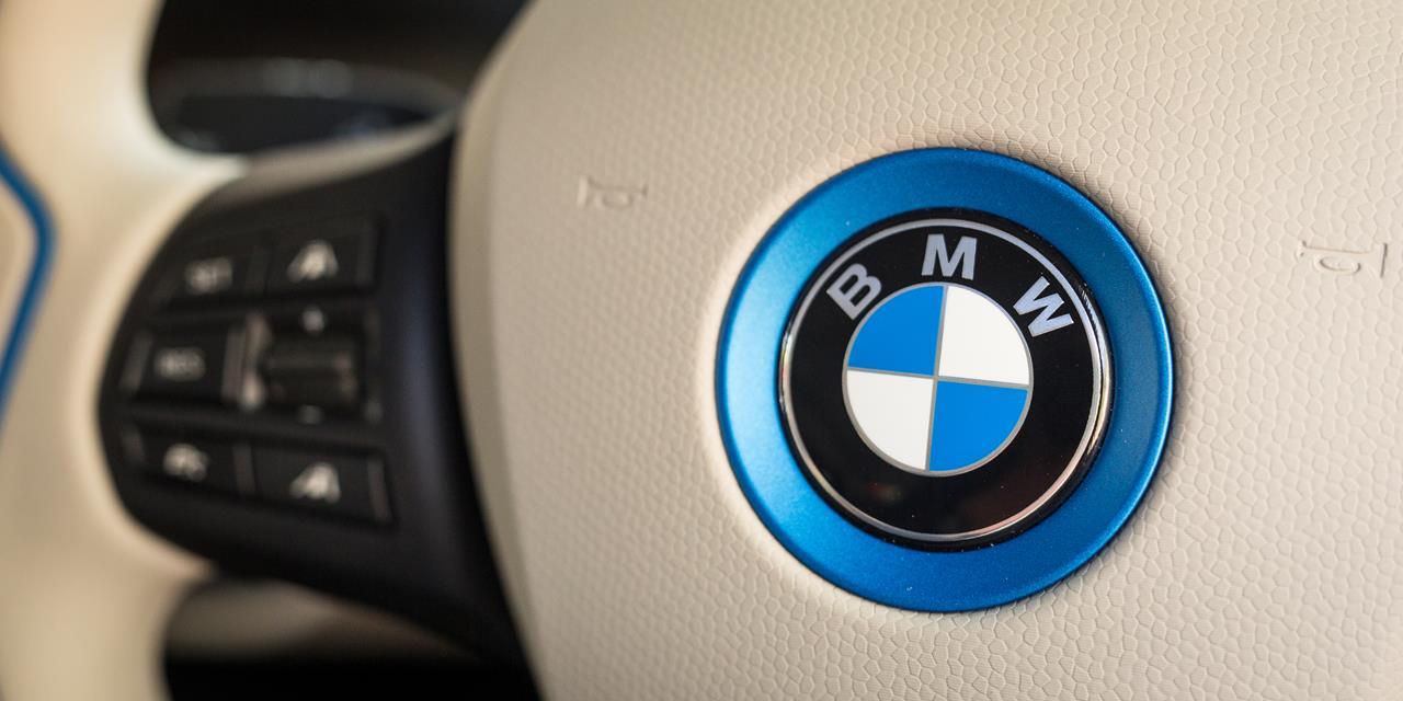 BMW i3 photo 171696