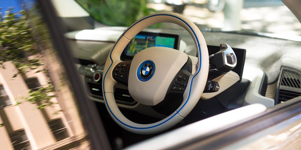 BMW i3 photo 171699