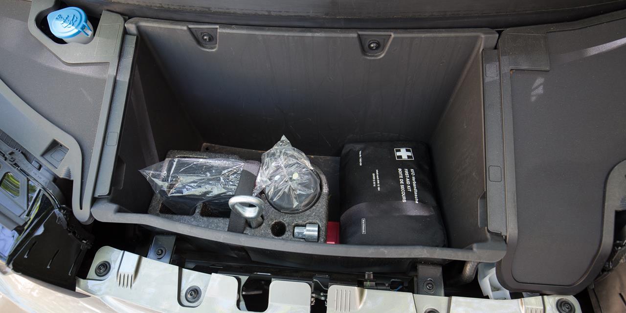 BMW i3 photo 171700