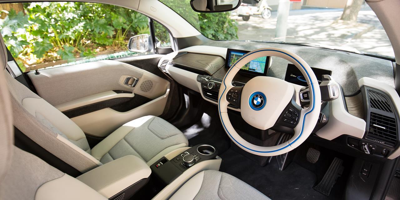 BMW i3 photo 171702