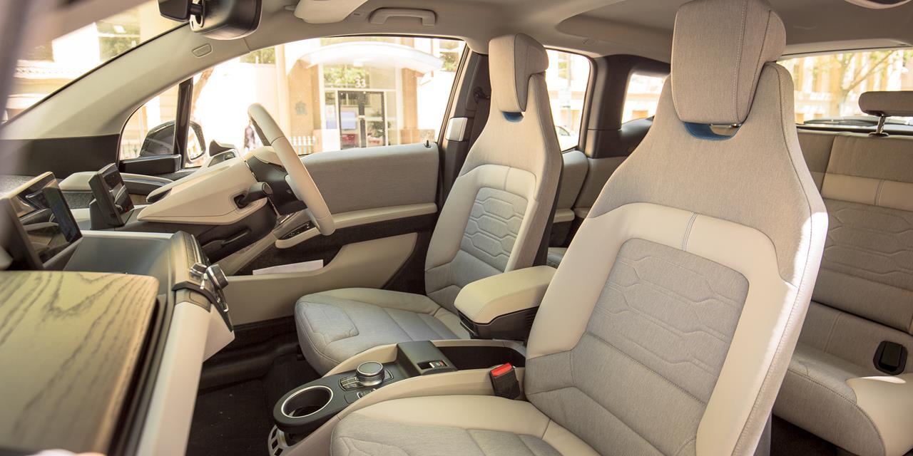 BMW i3 photo 171703