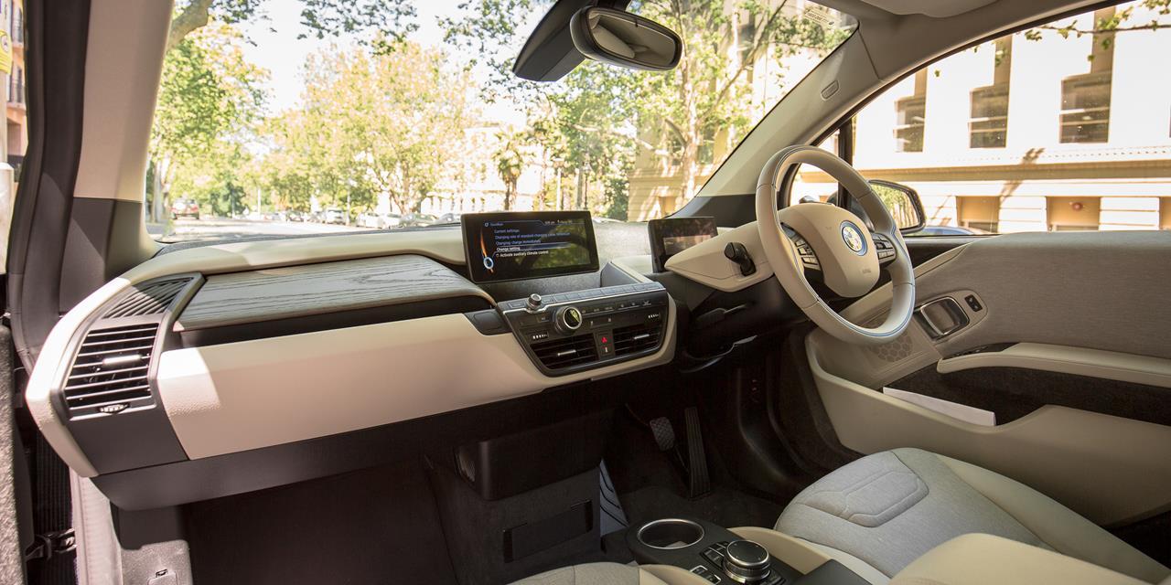 BMW i3 photo 171706