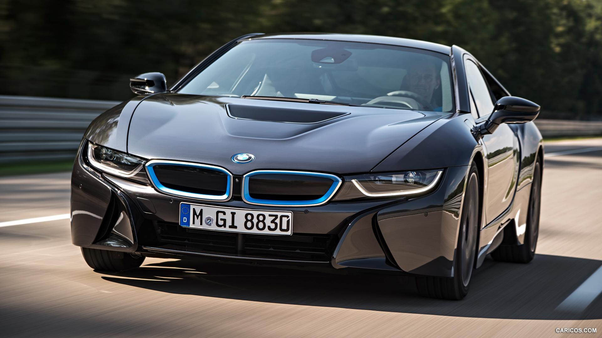 Продажа BMW в Санкт-Петербурге