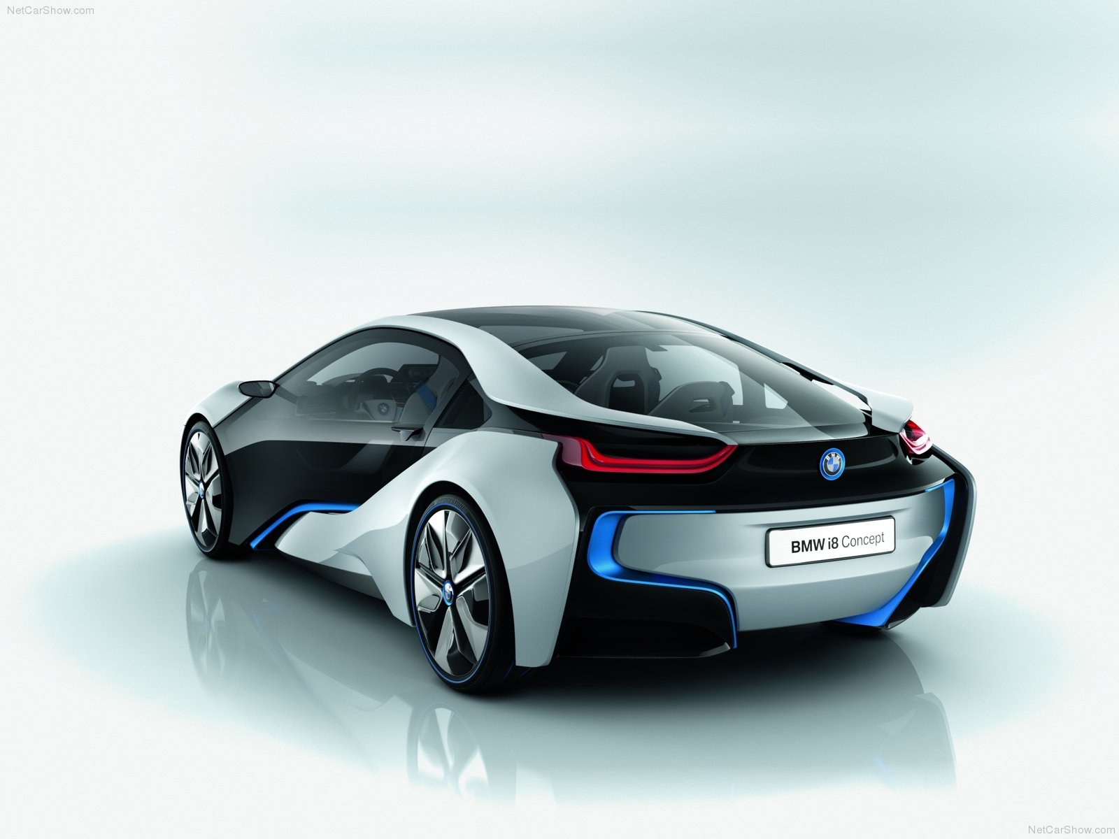 Bmw i8 picture 82853 bmw photo gallery carsbase com