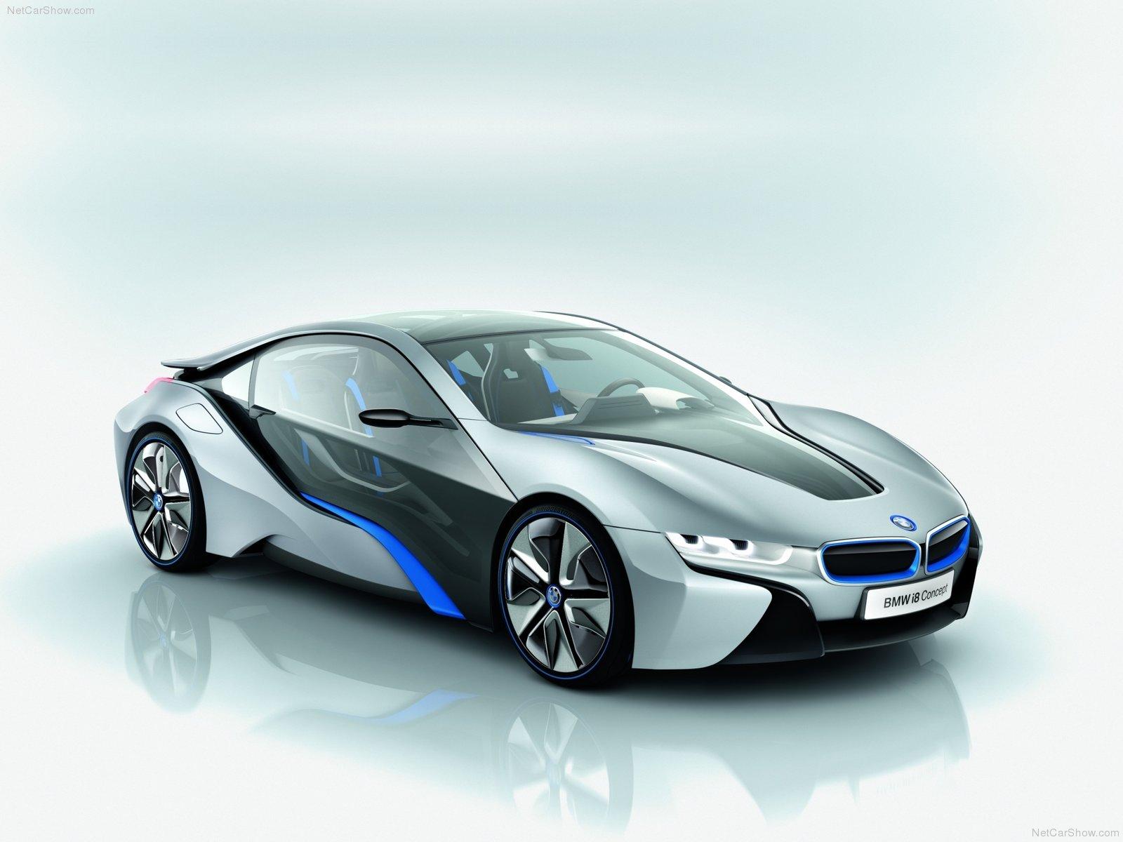 BMW i8 photo 82864