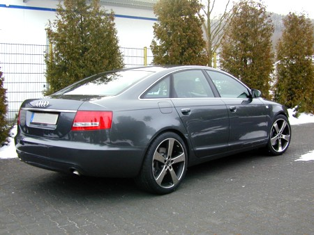 b b audi a6 4f photos photogallery with 5 pics. Black Bedroom Furniture Sets. Home Design Ideas