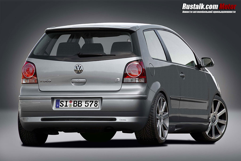 b b vw polo 9n3 gti photos photogallery with 6 pics. Black Bedroom Furniture Sets. Home Design Ideas
