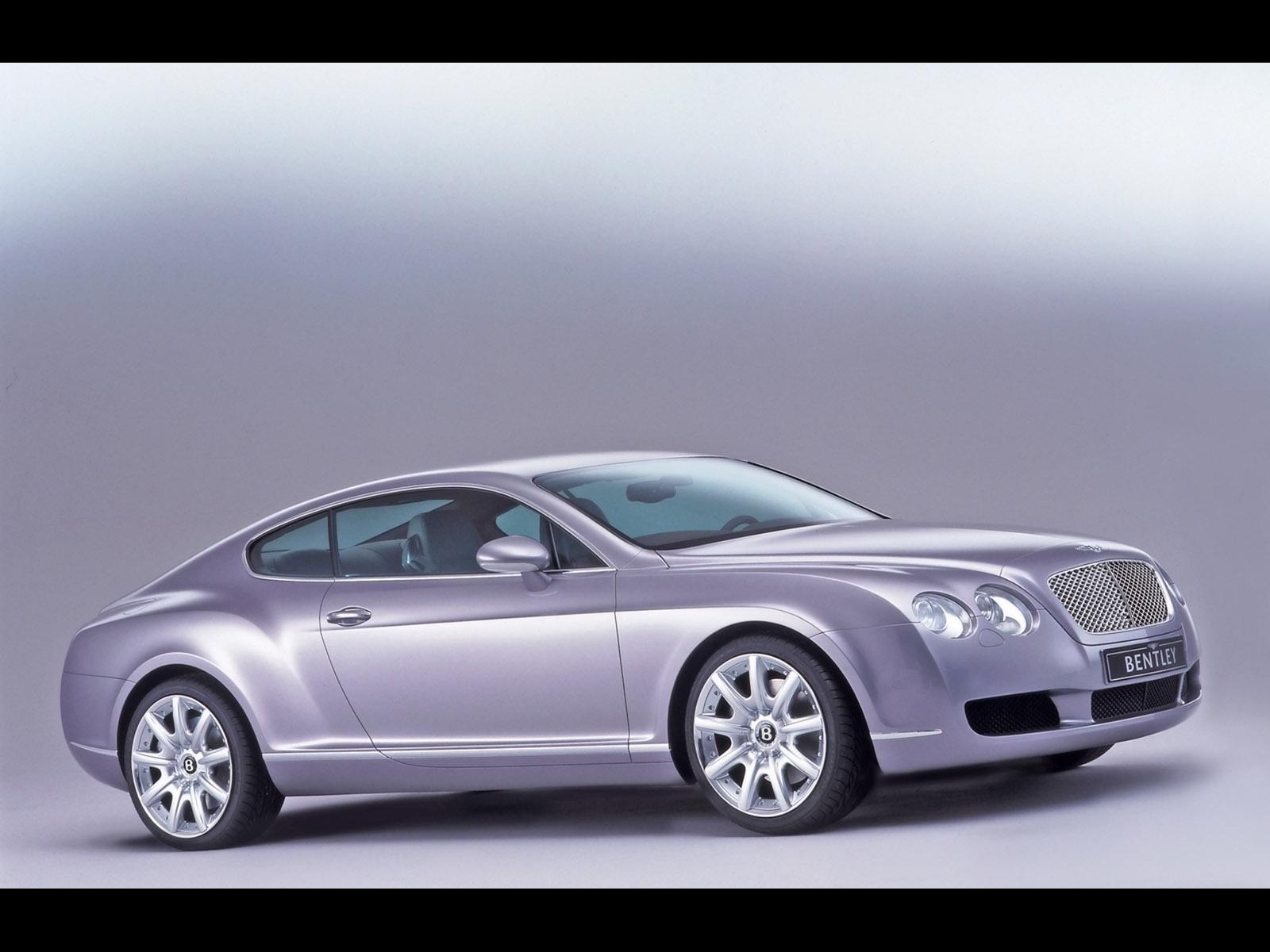 Bentley Continental Picture 6223 Bentley Photo Gallery Carsbase Com