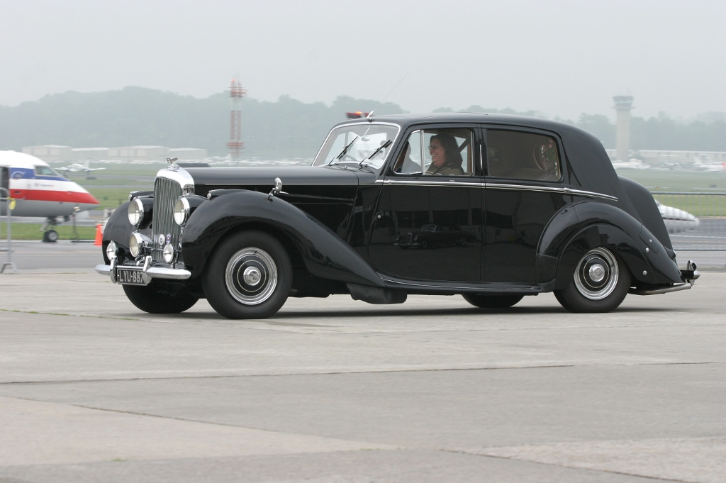 Bentley Mk VI Saloon photo 36304