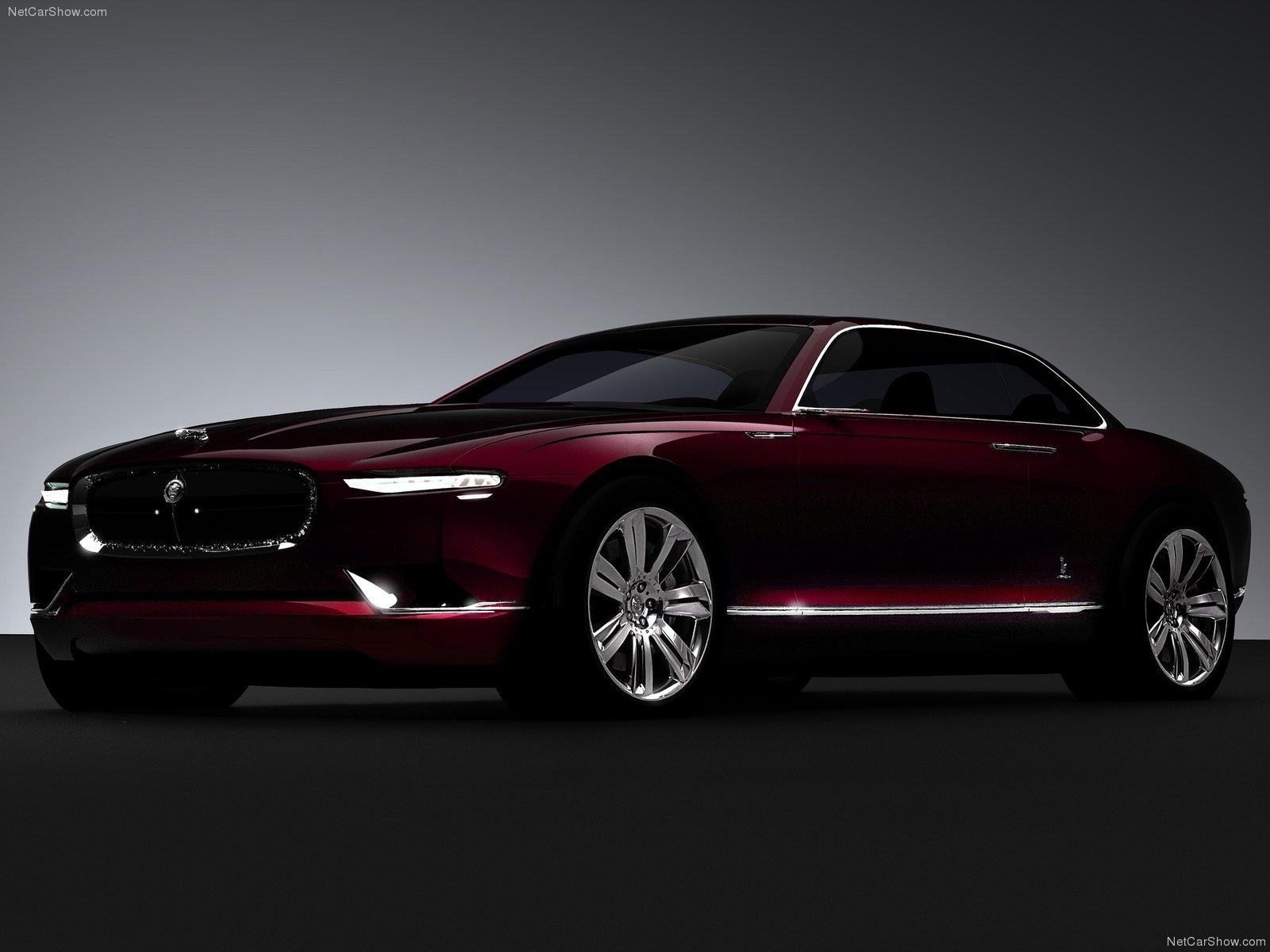 Concept Car Jaguar 2017 Ototrends Net